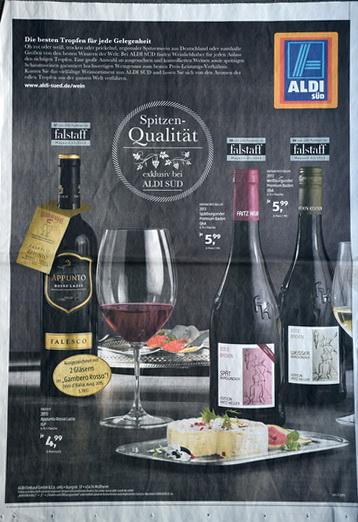 Aldi Wein II