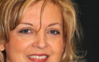 Stefanie Gerlach: Voller Einsatz für diabetesDE