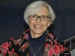 Prof. Ines Heindl - Herzlichen Glückwunsch zur Ehrung!