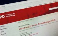 Armutszeugnis: SPD-Papier zur Ernährungsarmut