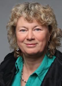SilkeSchwartau,Leiterin der Ernährungsabteilung der Verbraucherzentrale Hamburg2359