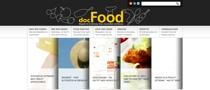 docFOOD: Magazin für Ernährung, Essen, Gesundheit und Genuss