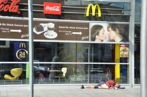 junk food fast food denn sie wissen nicht wovon sie reden tellerrand. Black Bedroom Furniture Sets. Home Design Ideas